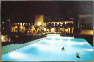 Kenya Serena Beach Hotel Shanzu - unposted