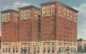 PHILADELPHIA, Pennsylvania, 30-40s; Penn Sheraton Hotel, 39th & Chestnut Sts.