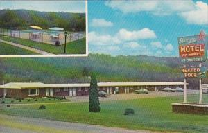Pennsylvania Meadville Star Lite Motel With Pool