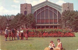 Bob-Lo Island Park Amherstburg Ontario ON Canada 1955