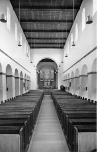 BG23903 paderborn innenansicht der abdinghofkirche   germany CPSM 14x9cm