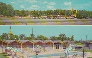 Mississippi Meridian Holiday Inn No 2