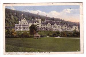 Mount Pleasant Hotel, Bretton Woods, White Mountains New Hampshire, Atkinson,...