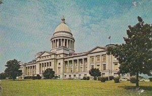 Arkansas Little Rock The State Capitol
