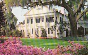 North Carolina Wilmington The Orton Plantation Established 1725 1956