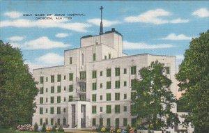Alabama Gadsden Holy Name Of  Jesus Hospital