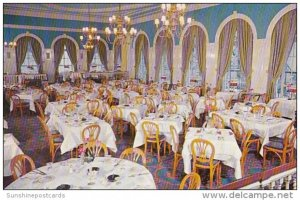 Whyte's 57th Street Famous Dining Room 5th Avenue New York City New York