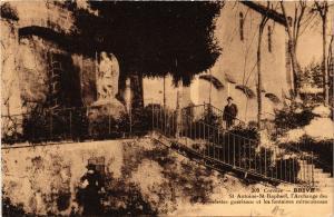 CPA BRIVE - St-Antoine - St-Raphael (692459)