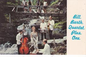 Music And Entertainment, Fernwood, Bushkill, Pennsylvania, 1940-1960s