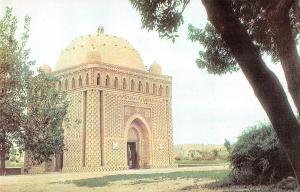 BT15826 Mausoleum of the samanids Bokhara            Uzbekistan