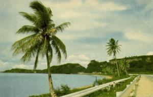 guam, PITI, Marine Drive, Landing Place (1960s) H.S. Crocker Co. G-7