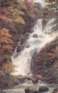 TUCK #7283; KILLERNAY, Kerry, Ireland; Torc Waterfall, 00-10s