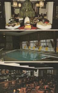 Ramada Inn and Motel - Clearfield PA, Pennsylvania