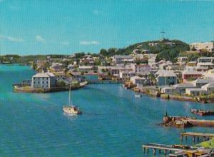 Bermuda St George's Hotel & Harbour