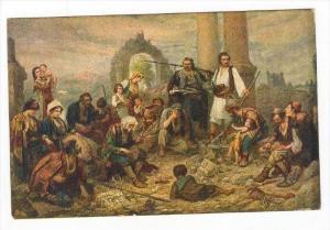 Jugoslavenski Umjetnici Art Yougoslave, Yogoslavia, 1900-1910s