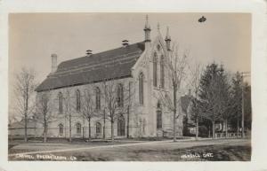 RP: HENSALL , Ontario , 1900-10s ; Carmel Presbyterian Church