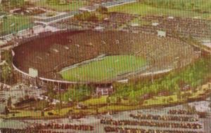 Stadium Rose Bowl Pasadena California