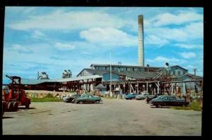 WI, Laona, Wisconsin, Connor Lumber Company, L.L. Cook