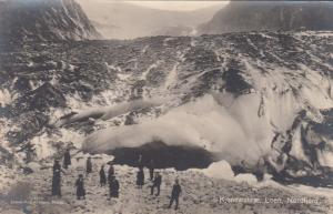 RP: Kjendalsbrae, LOEN, Nordfjord, Norway, 1910-30s