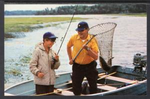 Fishermen BIN