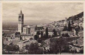 Italy Assisi Santa Chiara Photo