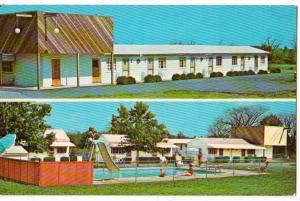 Friendly Motel, Rochester NY