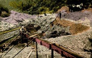 Australia - Gold Mining