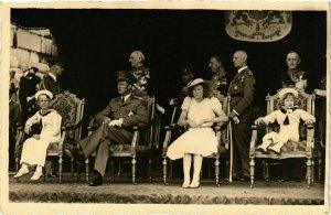 CPA AK Famille Royale de Belgique BELGIAN ROYALTY (844657)