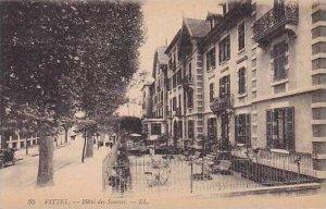 France Vittel Hotel des Sources