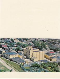 BC] LETHBRIDGE , Alberta , Canada , 50-60s ; Sick's Lethbridge Brewery LTD
