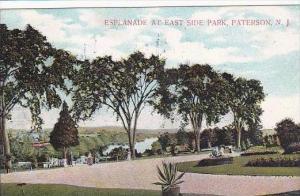 New Jersey Paterson Esplanade At Eastside Park
