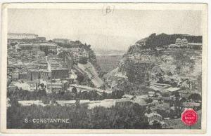 Constantine, Algeria,00-10s Collection des BISCUITS OLIBET