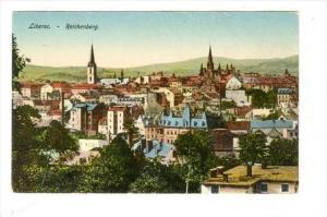 Reichenberg, Liberec, Czech Republic, 1900-1910s