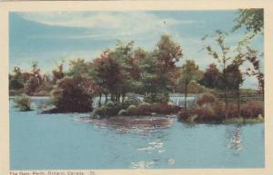 The Dam, Perth, Ontario, Canada, 00-10s