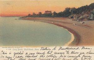 MARBLEHEAD , Massachusetts , 1911 ;  Long Beach