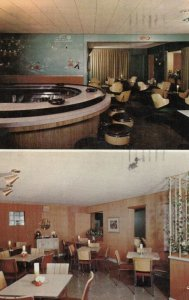 MORTON GROVE , Illinois, 1957 ; Swalstedt's Dollhouse & Cocktail Lounge