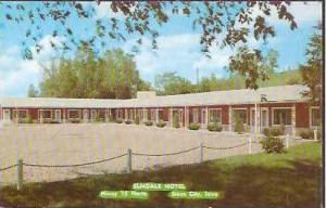 IA Sioux City Elmdale Motel