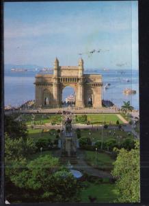 Gateway of iNdia,Bombay,India BIN