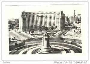 RP  CAIRO, Midan El Tahrir, 20-40s