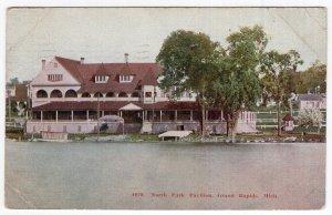 Grand Rapids, Mich., North Park Pavilion