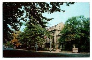 1950s/60s Cosmos Club, Washington, DC Postcard *6V(3)6