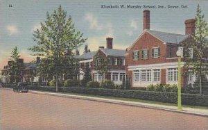 Delaware Dover Elizabeth W Murphy School Inc