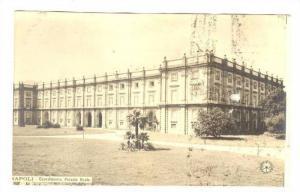 RP, Capodimonte, Palazzo Reale, Napoli (Campania), Italy, 1920-1940s