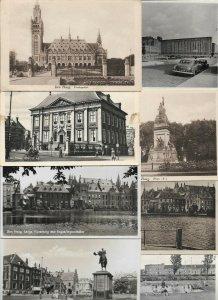 Netherlands Den Haag The Hague Postcard Lot of 14 01.09