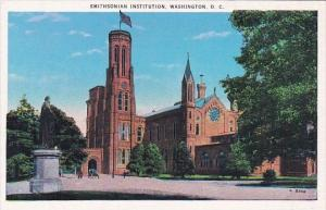 Smithsonian Institution Washington DC