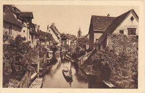France Colmar La Petite Venise