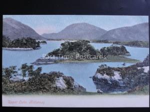 Ireland Kerry KILLARNEY UPPER LAKE c1903 by Valentine