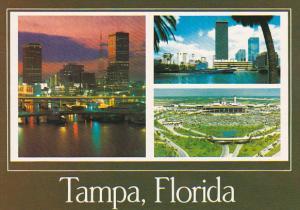 Multi View Tampa Florida