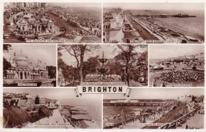 RP: BRIGHTON , England ,1959