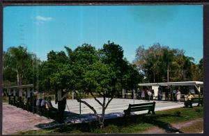 Shuffleboard Courts,Arcadia,FL BIN